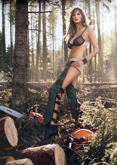 Calendrier Pin Up.Pin On I M A Lumberjack Now Baby