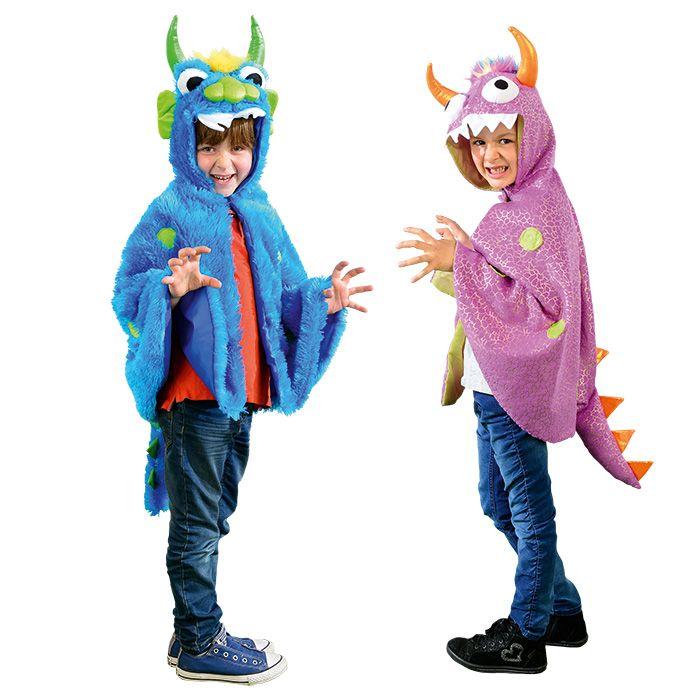 Monster Kostuem Fuer Jungen.Pin Auf Kinderkostume