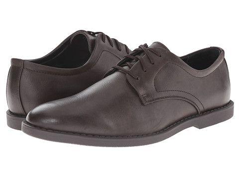 CALVIN KLEIN Frasier calvinklein shoes oxfords
