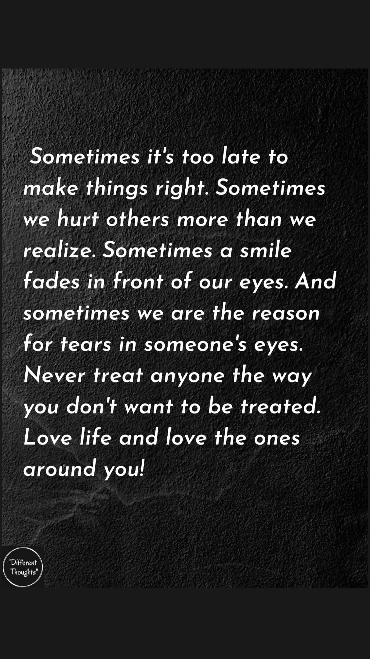Life Quotes.....