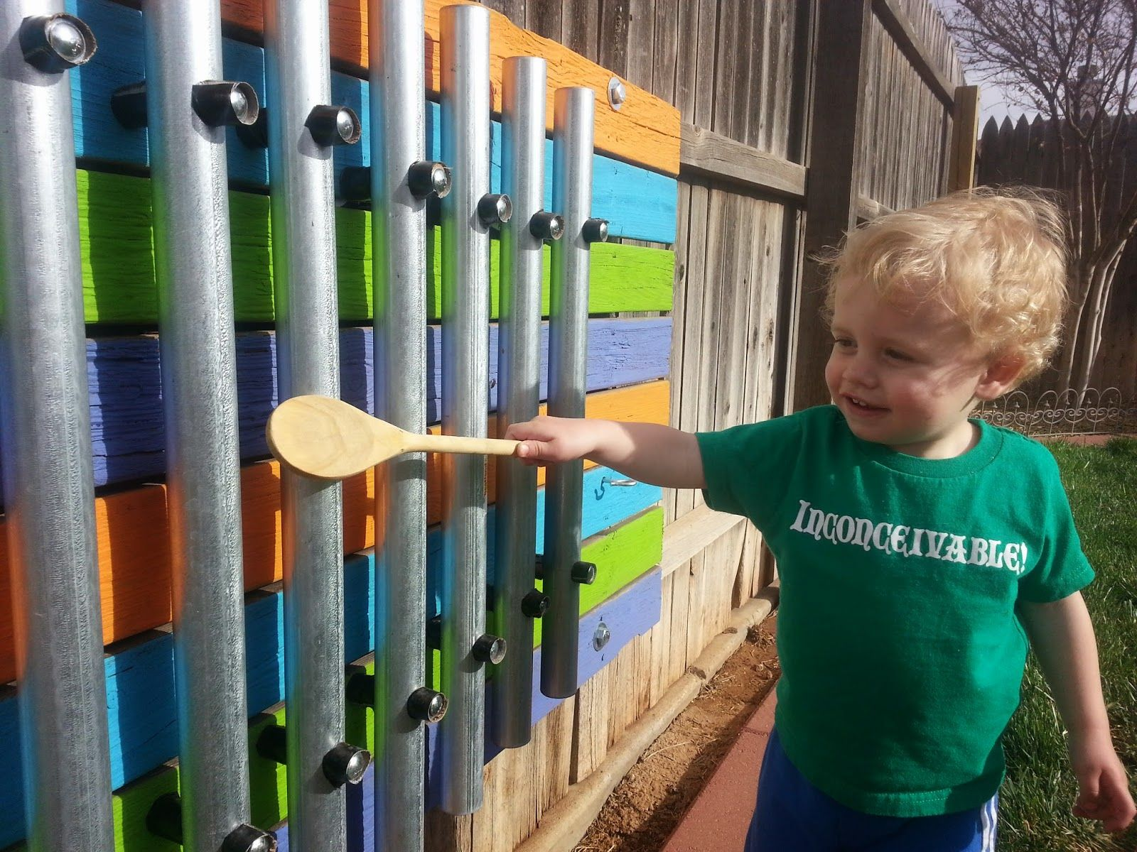 7 Essentials For Creating An Outdoor Play Area Kids Will Adore