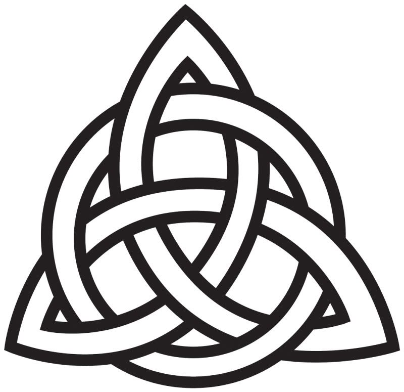 Irish Celtic Knot Rings Meaning