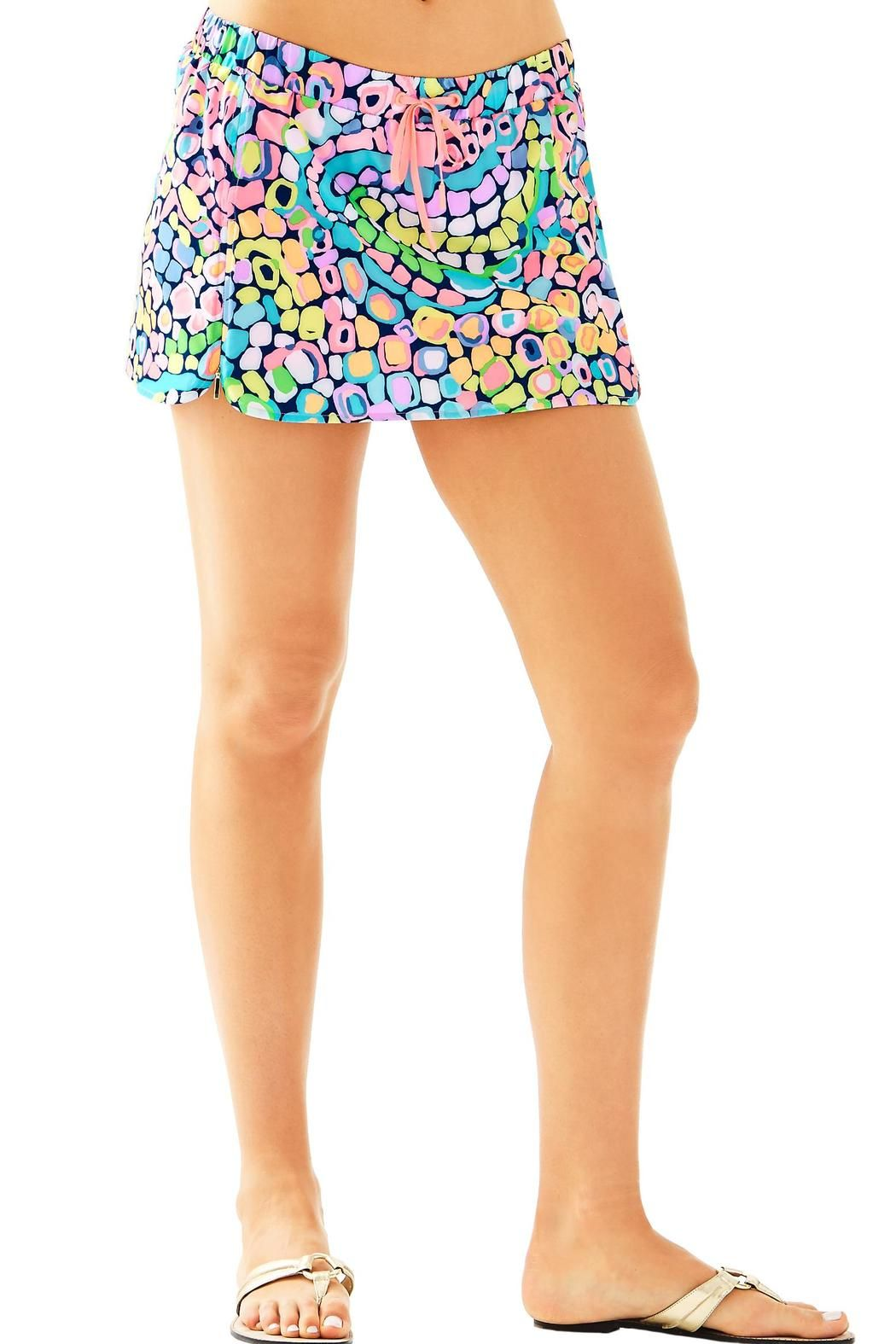 1d1ed026ab Lilly Pulitzer Nadia Luxletic Skort | Personal Collection | Skort ...