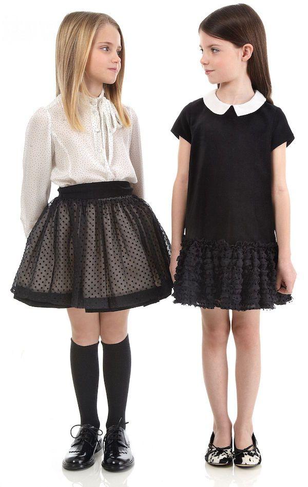 fendi kids ropa elegante para ni os y ni as fashion for kids pinterest fashion kids girls. Black Bedroom Furniture Sets. Home Design Ideas