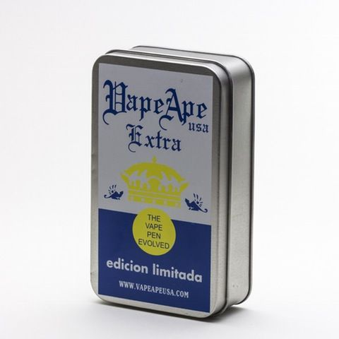 Vape Ape Corona Extra Limited Edition Premium Vape Ape Kit