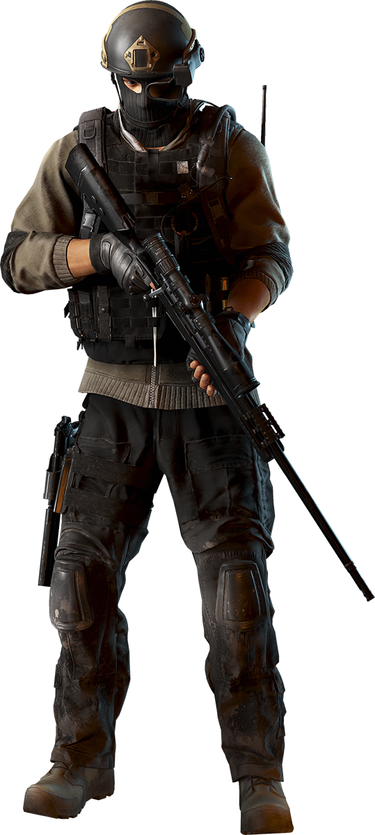 Ghost Recon Wildlands Class Sharpshooter Ubisoft Us Tom Clancy Ghost Recon Anime Ghost Gaming Clothes