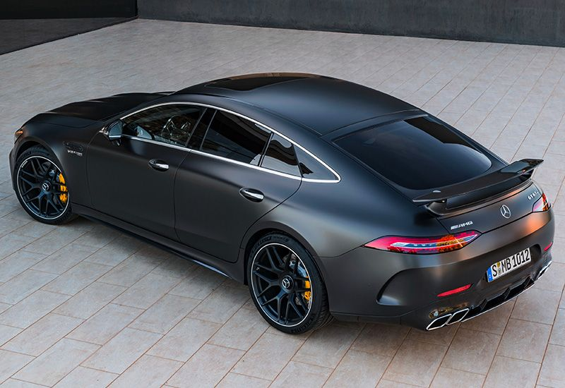 2019 Mercedes Amg Gt 63 S 4 Door Coupe 4matic X290 In 2020 Mercedes Coupe Mercedes Amg Mercedes Benz Cars