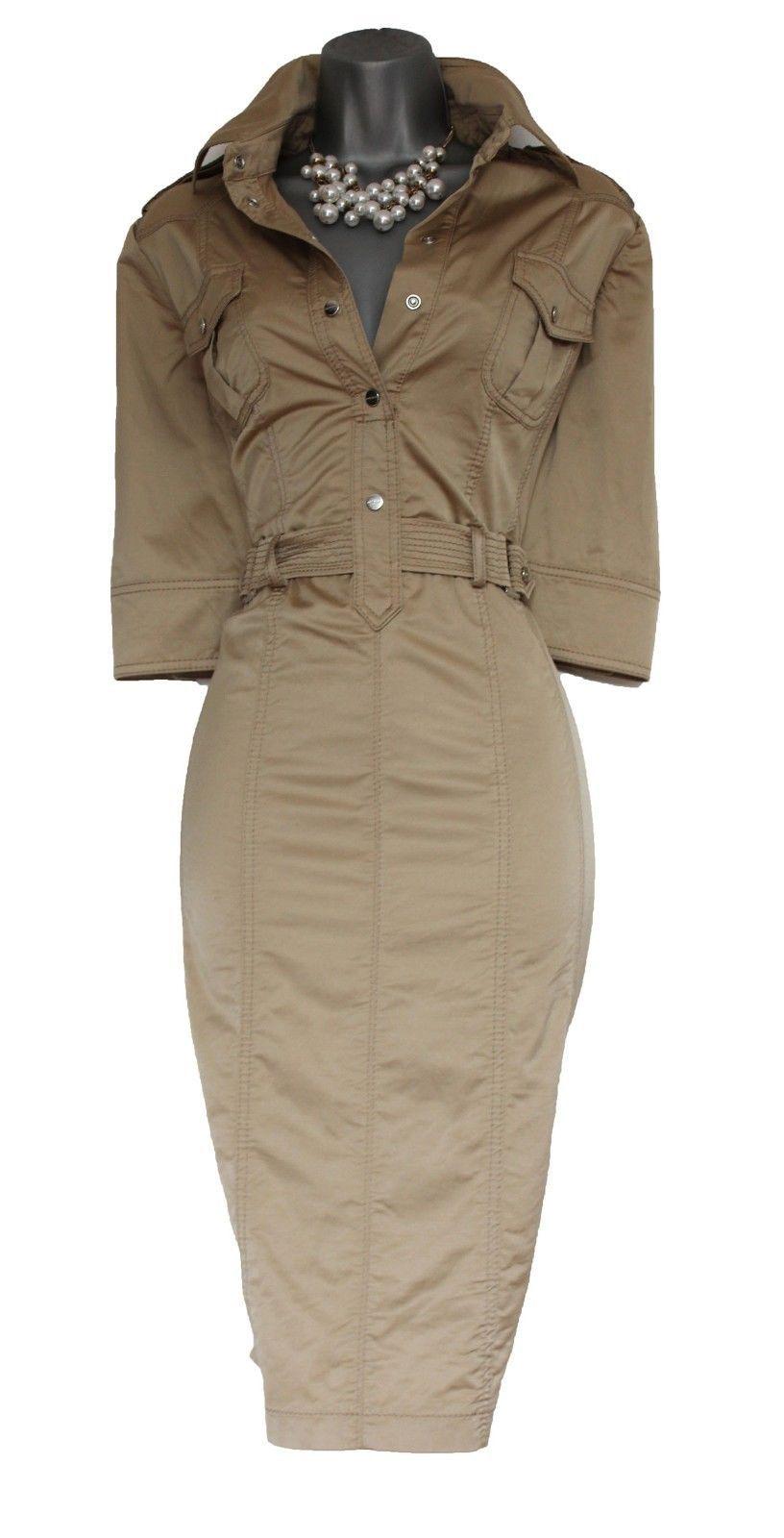Safari style dress uk
