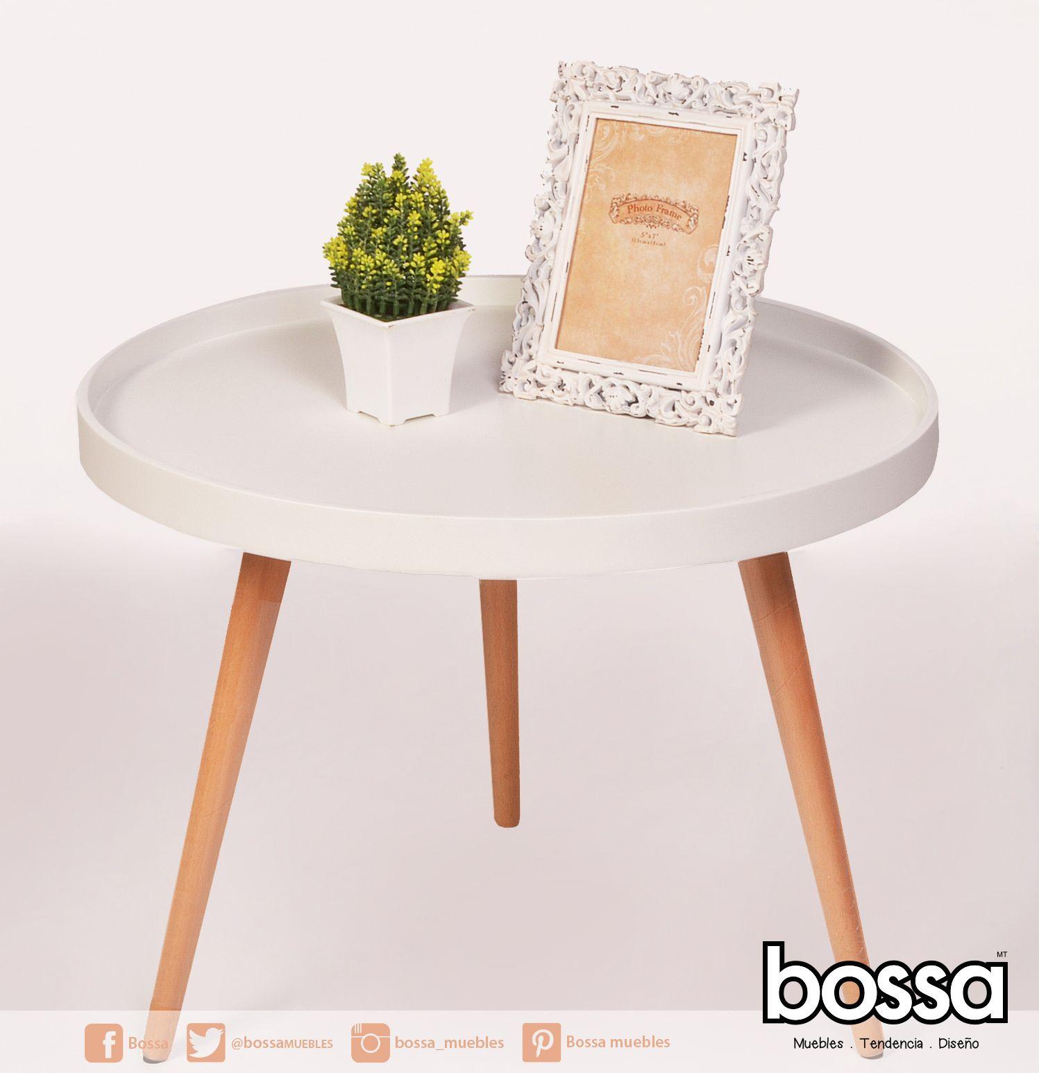 No es solo una mesa, es el complemento perfecto.  #diseño #diseñodeinteriores #desing #BossaMUEBLES #accesoriosdemoda #accesorios #estilo #e #design #hogar #paraestrenarhoy #diseñodeinteriores #muebles #bossa #decor #decoration #decoracion #decorations #interiores #vintage #industrial #arquitectura #moderno #nordico