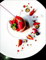 r sultat de recherche d 39 images pour dessert l 39 assiette gastronomique dessert l 39 assiette. Black Bedroom Furniture Sets. Home Design Ideas