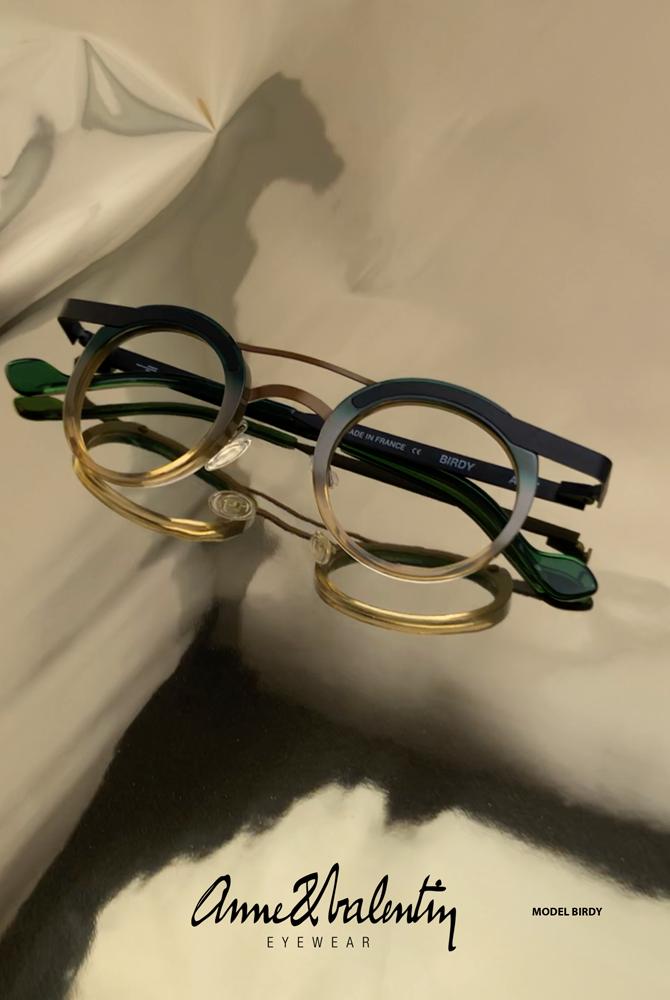 Eyewear Anne et Valentin -Model Birdy | naočale | Pinterest | Lentes ...
