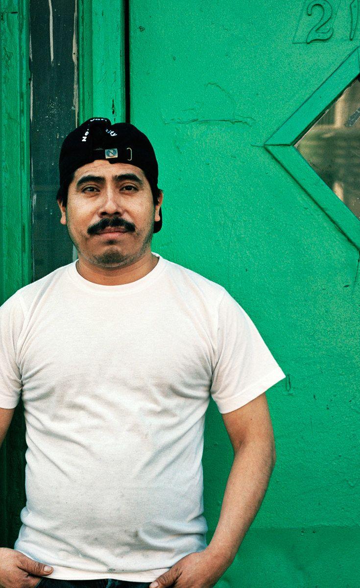 Esta fotógrafa mexicana te hará ver la migración desde otra perspectiva