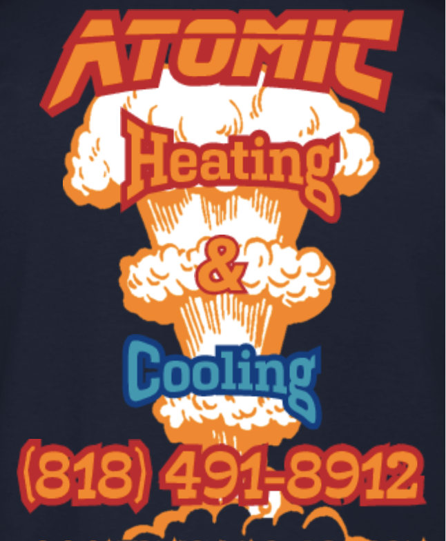 We Are Atomic Heating Cooling A One Stop Shop For Several Home