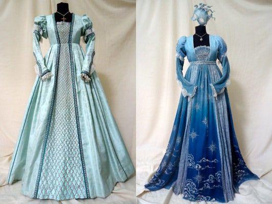 Creating the costumes for Carlo Carlei\u0027s Romeo \u0026 Juliet , Fashion Videos ,  Telegraph