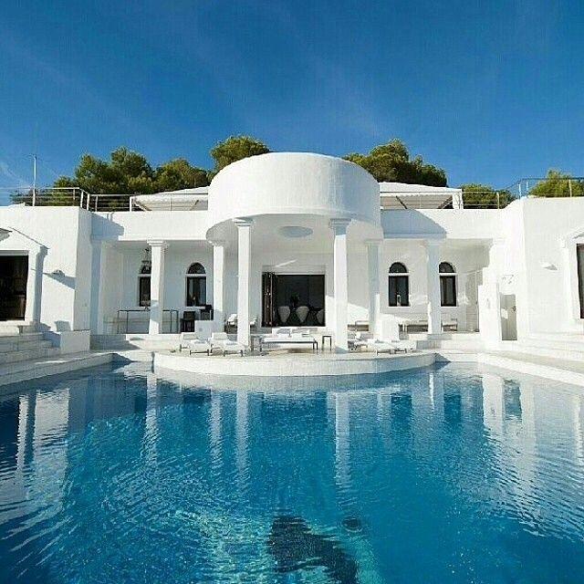 Imagenes de mansiones lujosas5 mansiones lujosas y for Mansiones lujosas modernas