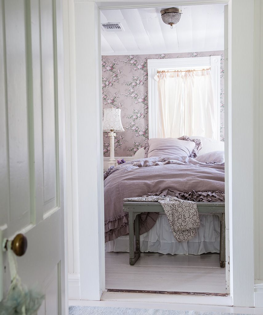Schick gemutliches schlafzimmer begriff wohndesign - Gemutliches schlafzimmer ...