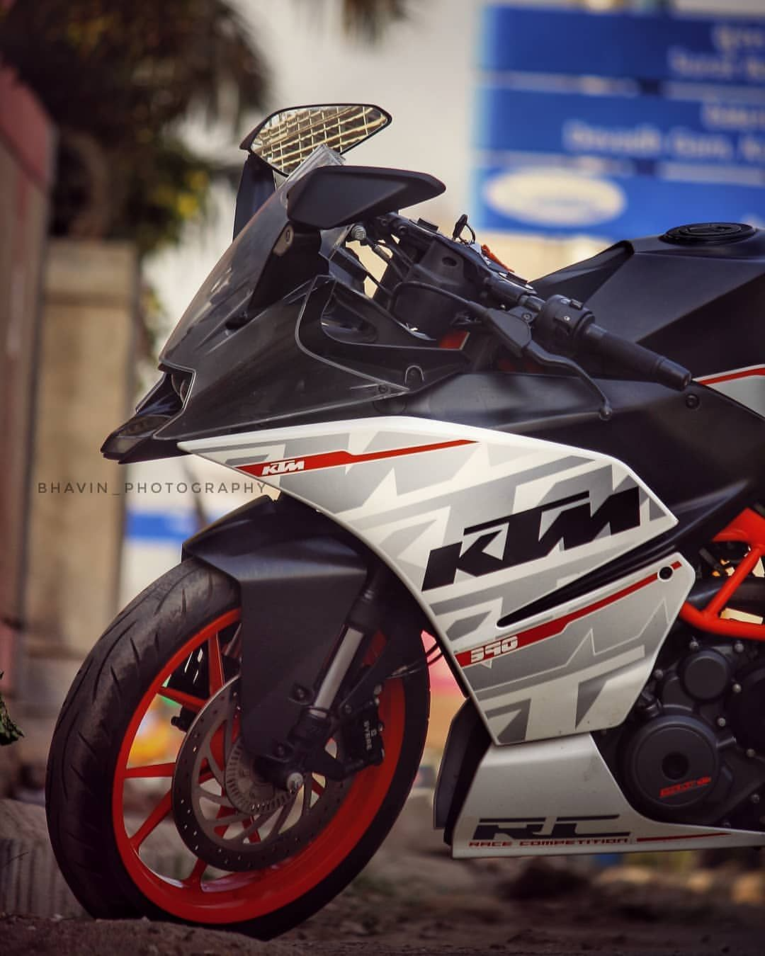 Old Rc390 Follow Us To Get Updates From The Exciting World Of