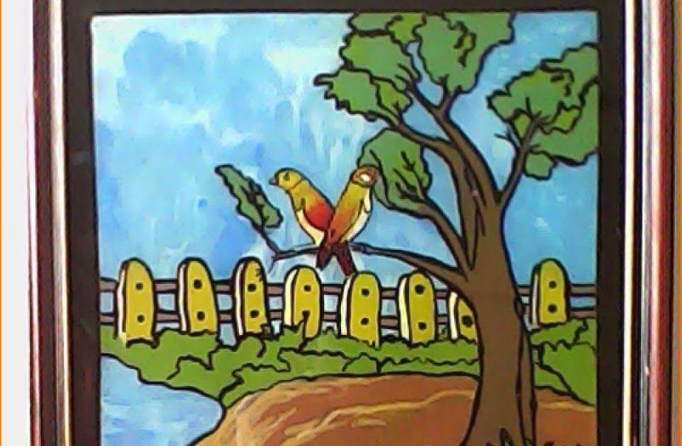 Terpopuler 30 Lukisan Pemandangan Berwarna Yang Mudah Ditiru Lukisan Pemandangan Yang Mudah Digambar Dan Berwarna Down Di 2020 Pemandangan Gambar Ilustrasi Lukisan