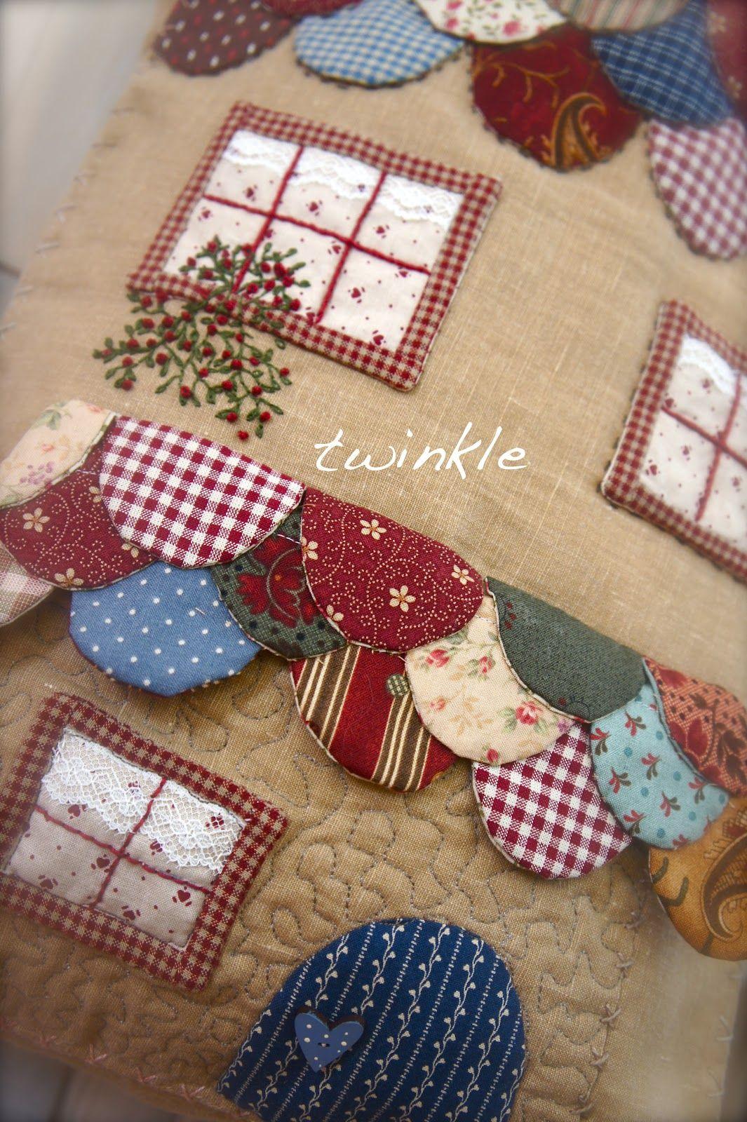 Blog de Twinkle Patchwork sobre patchwork y quilting. Webshop de ...