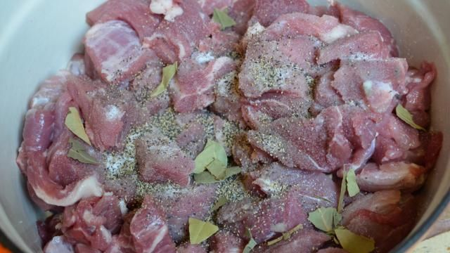 Photo of Canned Stewed Meat – Momsdish