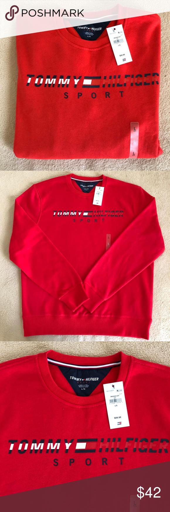 Tommy Hilfiger Tommy Jeans Collegiate Crewneck Sweatshirt Bloomingdales S Tommy Jeans Sweatshirts Long Sleeve Tshirt Men [ 1500 x 1230 Pixel ]