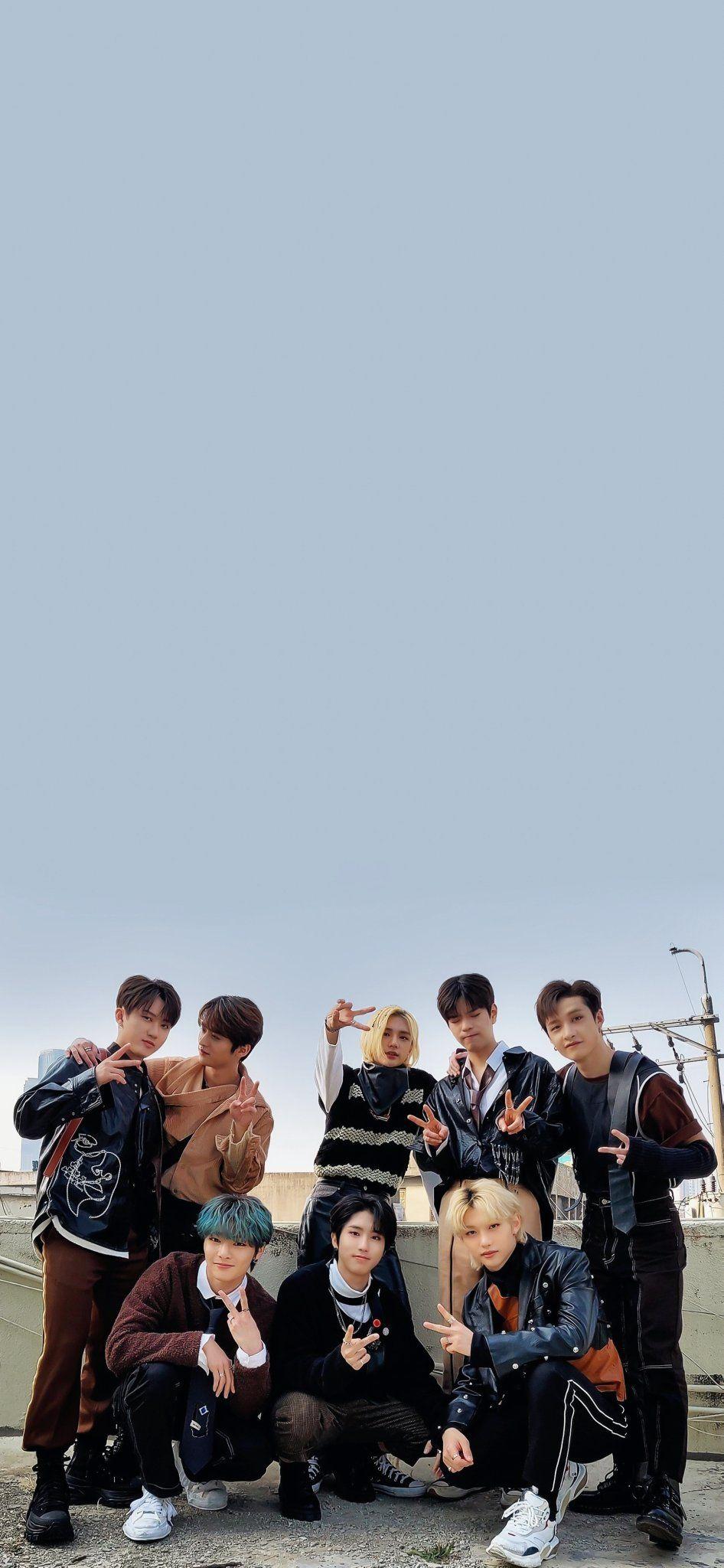 Stray Kids Wallpaper On Twitter In 2021 Stray Kids Seungmin Kids Talent Kids Wallpaper