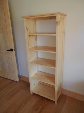 Cottage Bedroom Bookcase Bookcase Diy Bookshelves Diy Simple Bookshelf