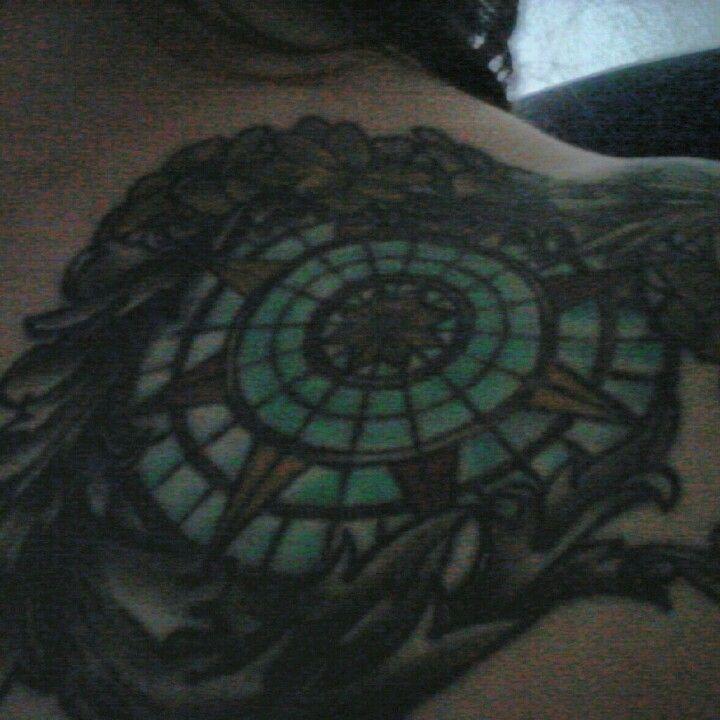 best tattoo artists in eugene oregon