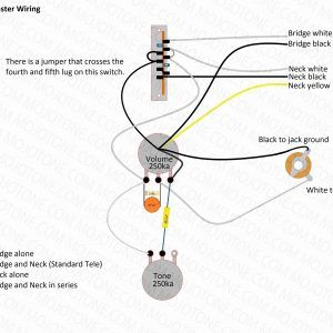 Wiring Diagram Fender Strat 5 Way Switch New Fender Strat