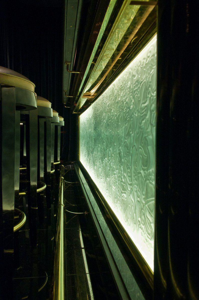 Levele 105 Elevator Interior With Customized Panel Layout Upper