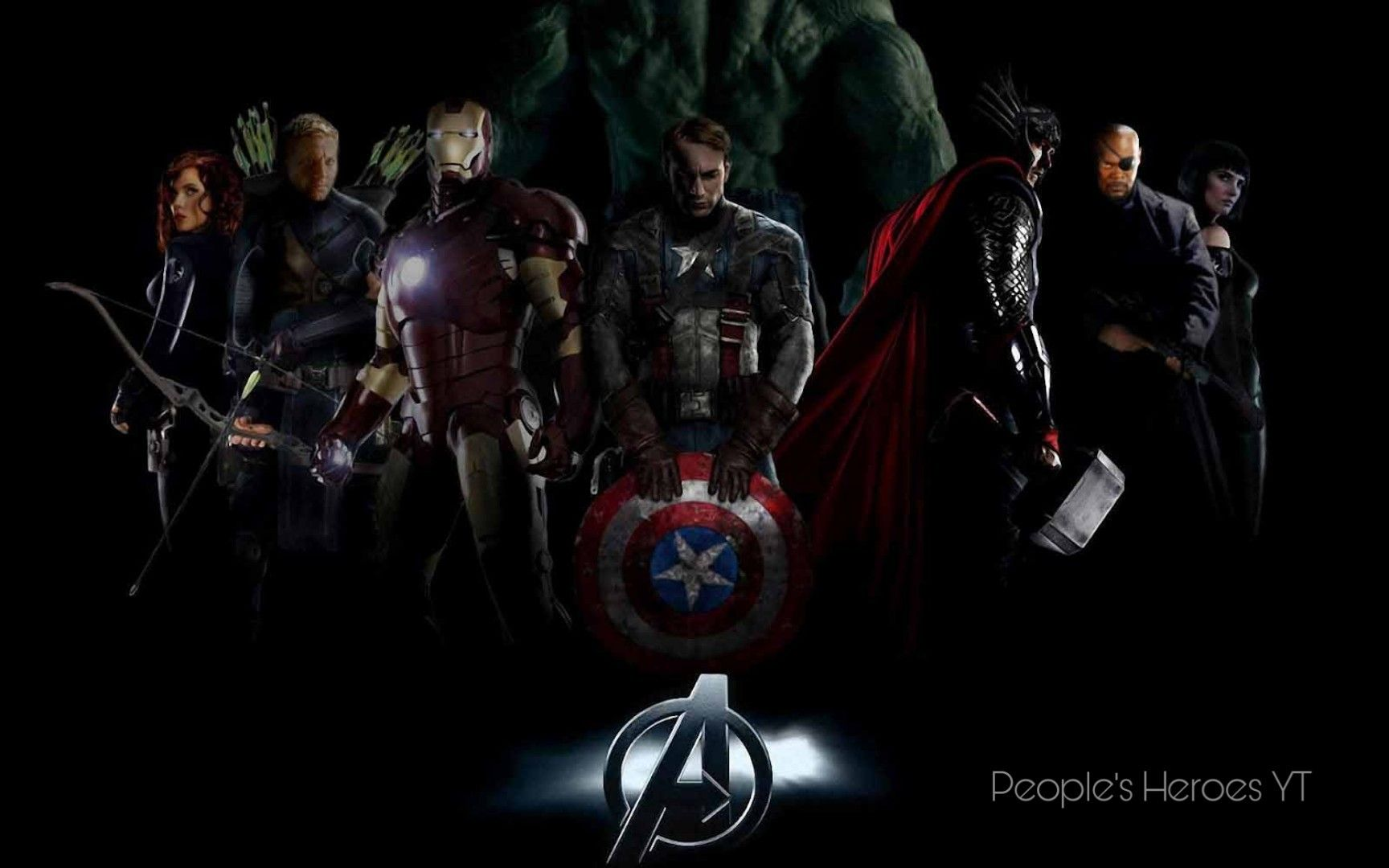 Avengers Wallpapers Hd Avengers Wallpaper Avengers Pictures Marvel Comics Wallpaper