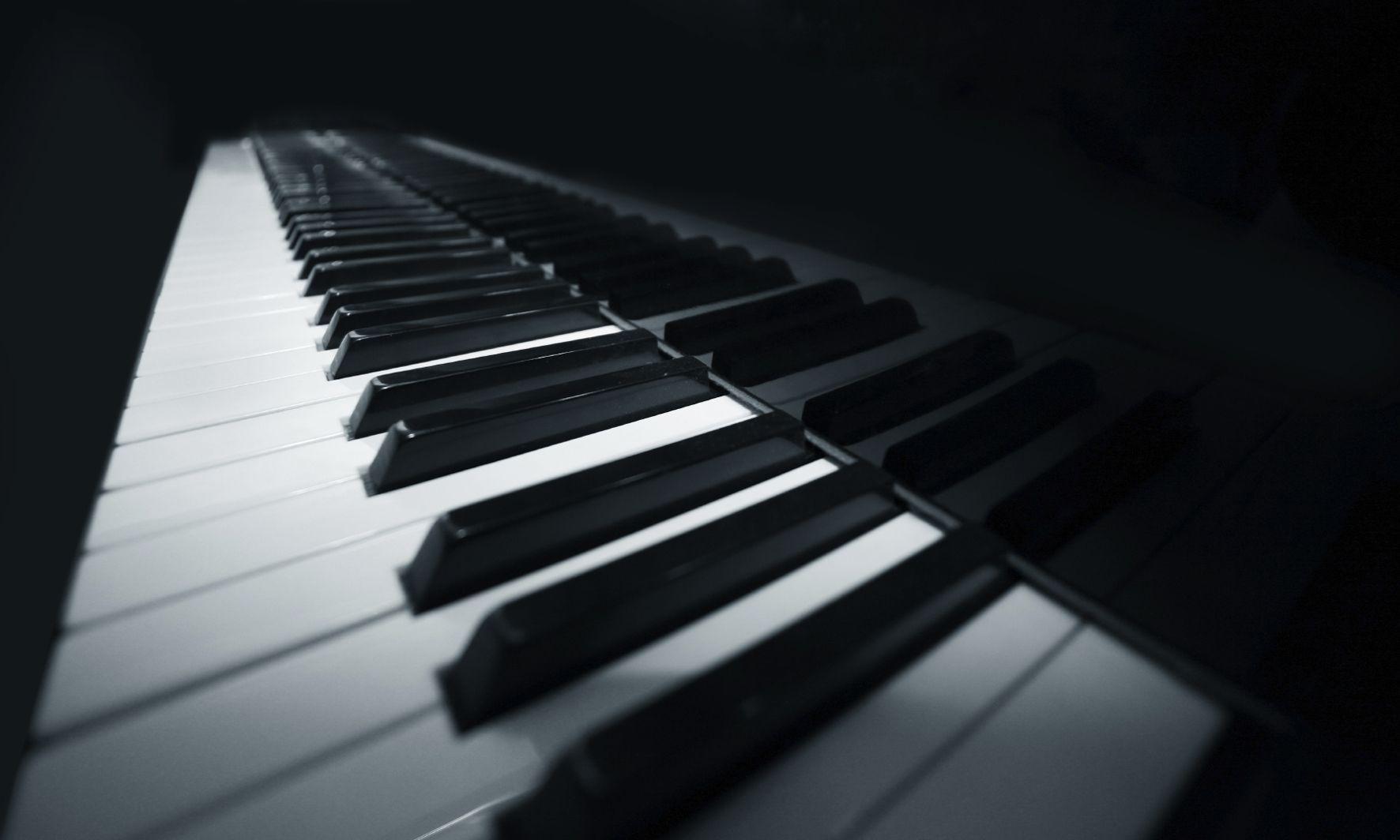 Grand Piano Keys Grand piano Piano music lessons, Piano