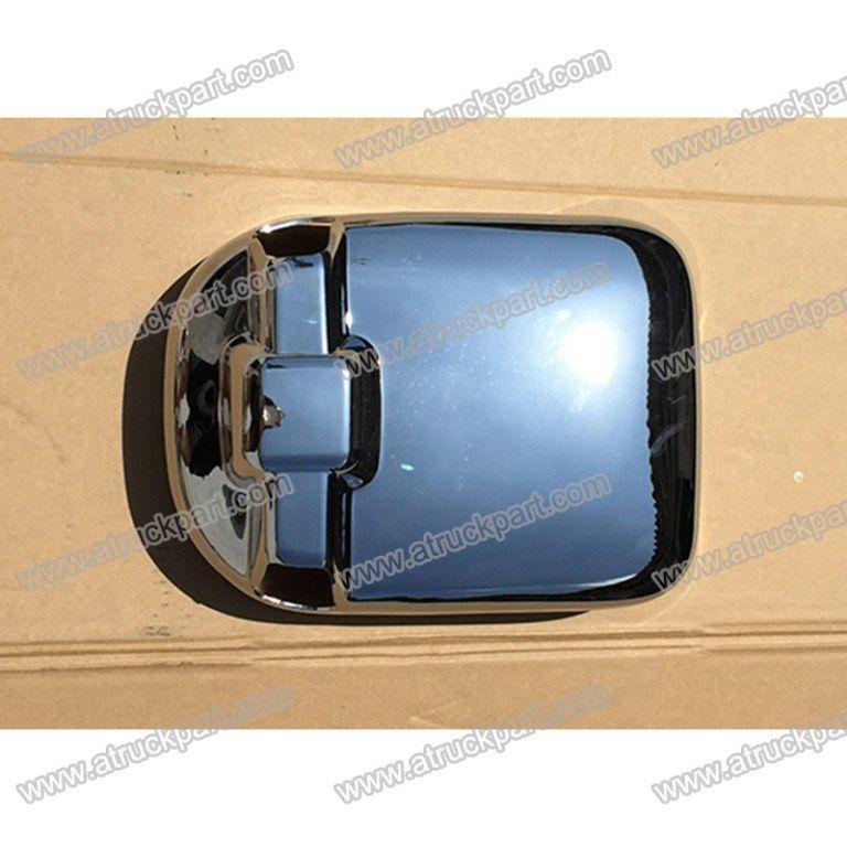 Chrome Mirror Cover For Hino Isuzu Fuso Ud Fdm026 In 2020 Chrome Mirror Hino Chrome