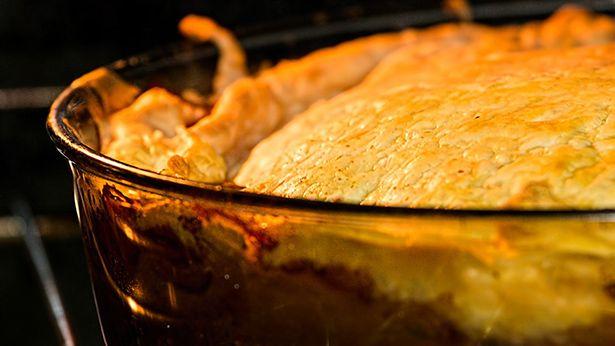 Venison Recipe: Caribou Pie | Outdoor Channel