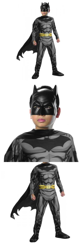 Boys 80913 Batman Costume Kids Superhero Halloween Fancy Dress -u003e BUY IT NOW ONLY  sc 1 st  Pinterest & Boys 80913: Batman Costume Kids Superhero Halloween Fancy Dress ...