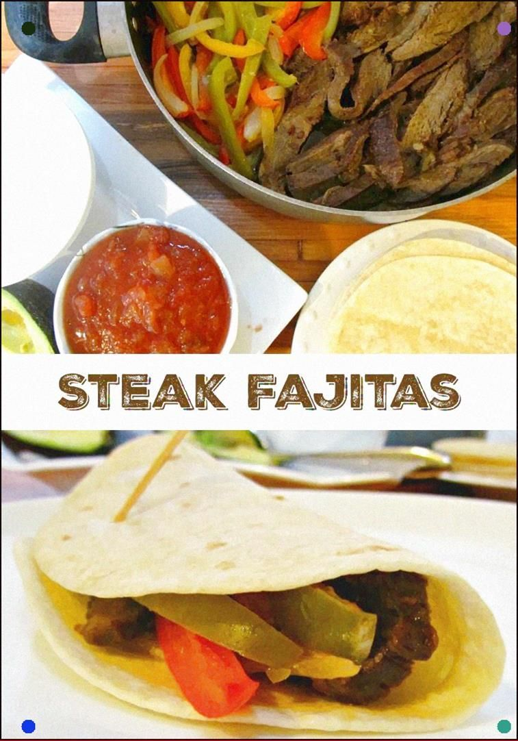 Montel Williams Steak Fajitas Recipe #steakfajitarecipe Montel Williams Steak Fajitas Recipe #beeffajitarecipe