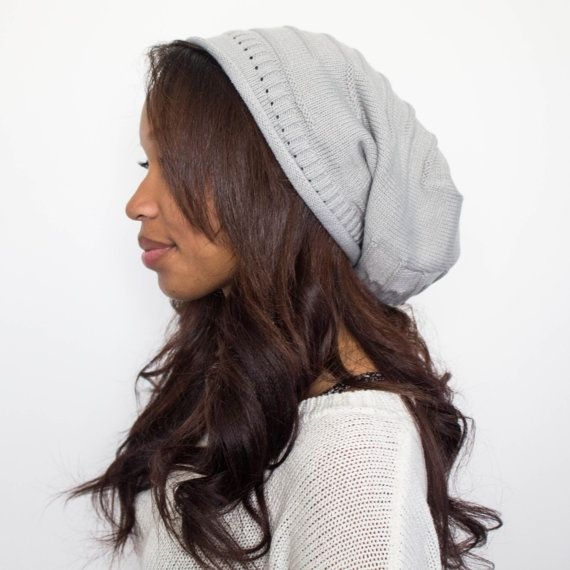 Satin Lined Beanie with Button Embellishment 33a89d0a3679