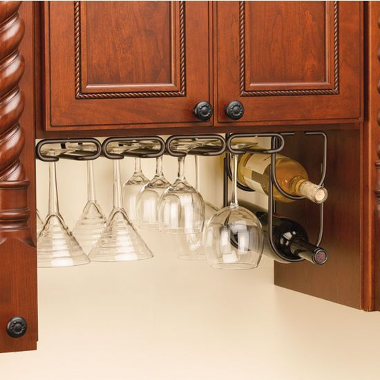Building An Under Cabinet Spice Rack Is A Practical Project That The Chef  Inu2026