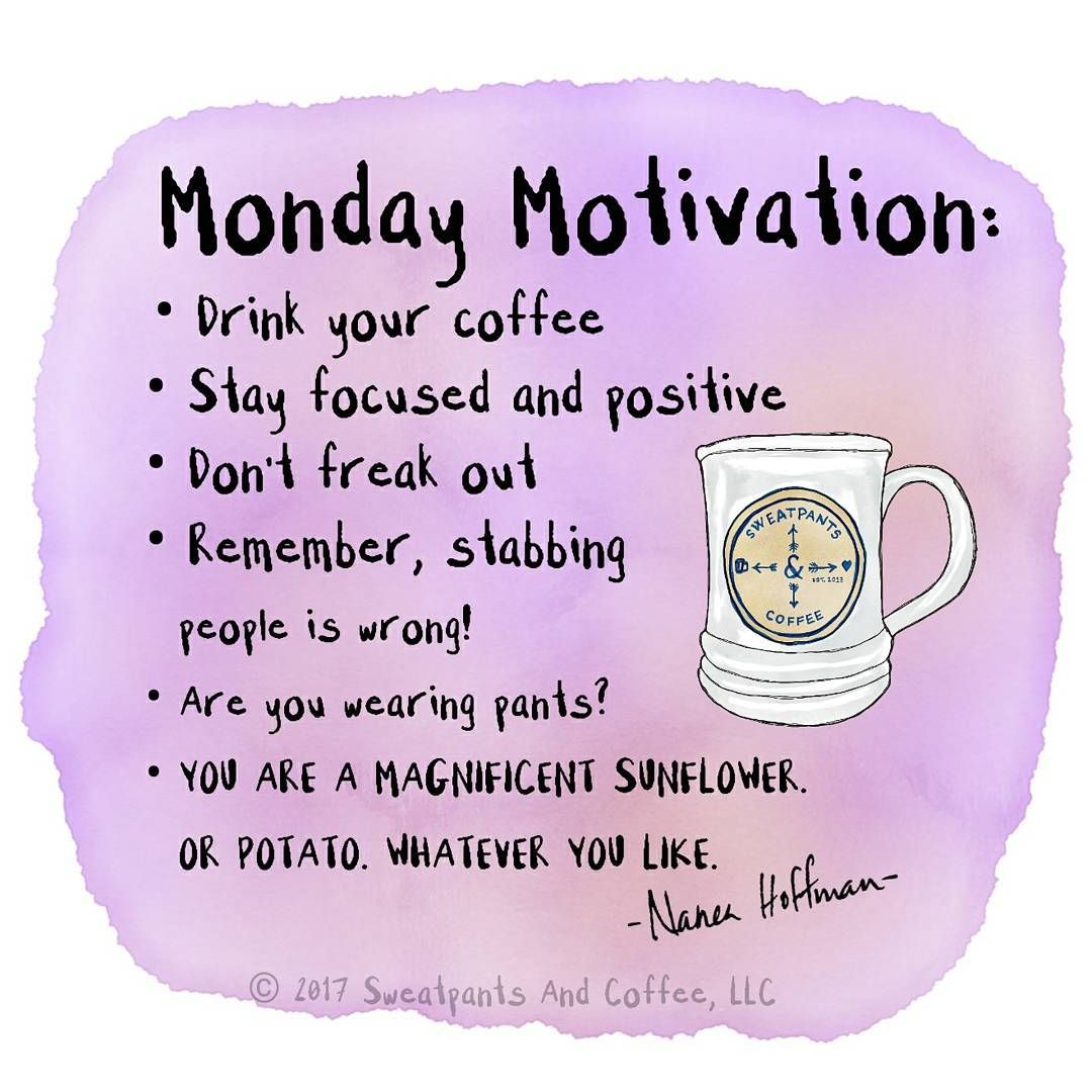 Image result for monday motivation humor
