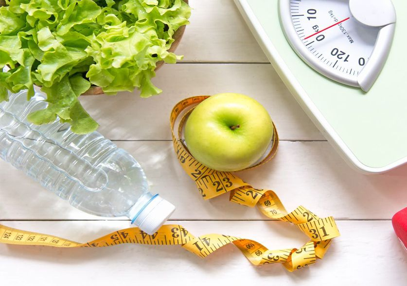 Diet plan for weight loss delhi
