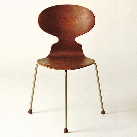 arne jacobsen ant fritz hansen 1952 arne jacobsen pinterest arne jacobsen fritz. Black Bedroom Furniture Sets. Home Design Ideas