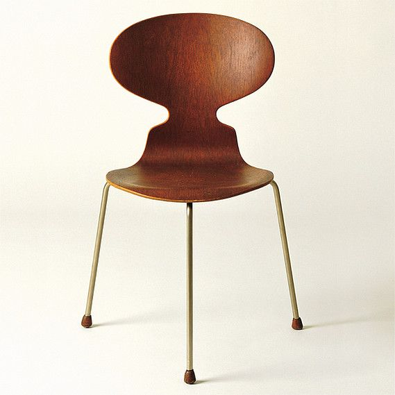 arne jacobsen ant fritz hansen 1952 spatule pinterest ants arne jacobsen and design. Black Bedroom Furniture Sets. Home Design Ideas