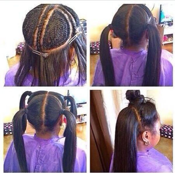 vixen sew in | vixen sew-in weave weaves | Hair | Pinterest