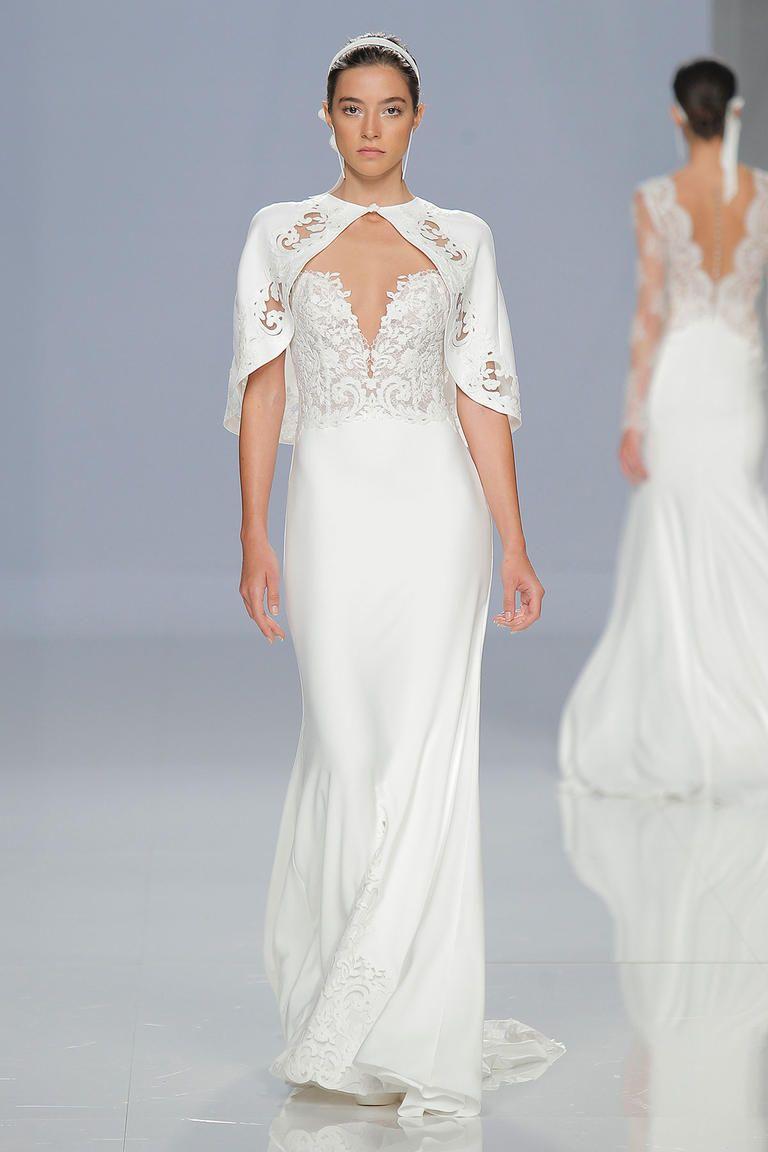 40+ Rosa clara wedding dresses 2021 information