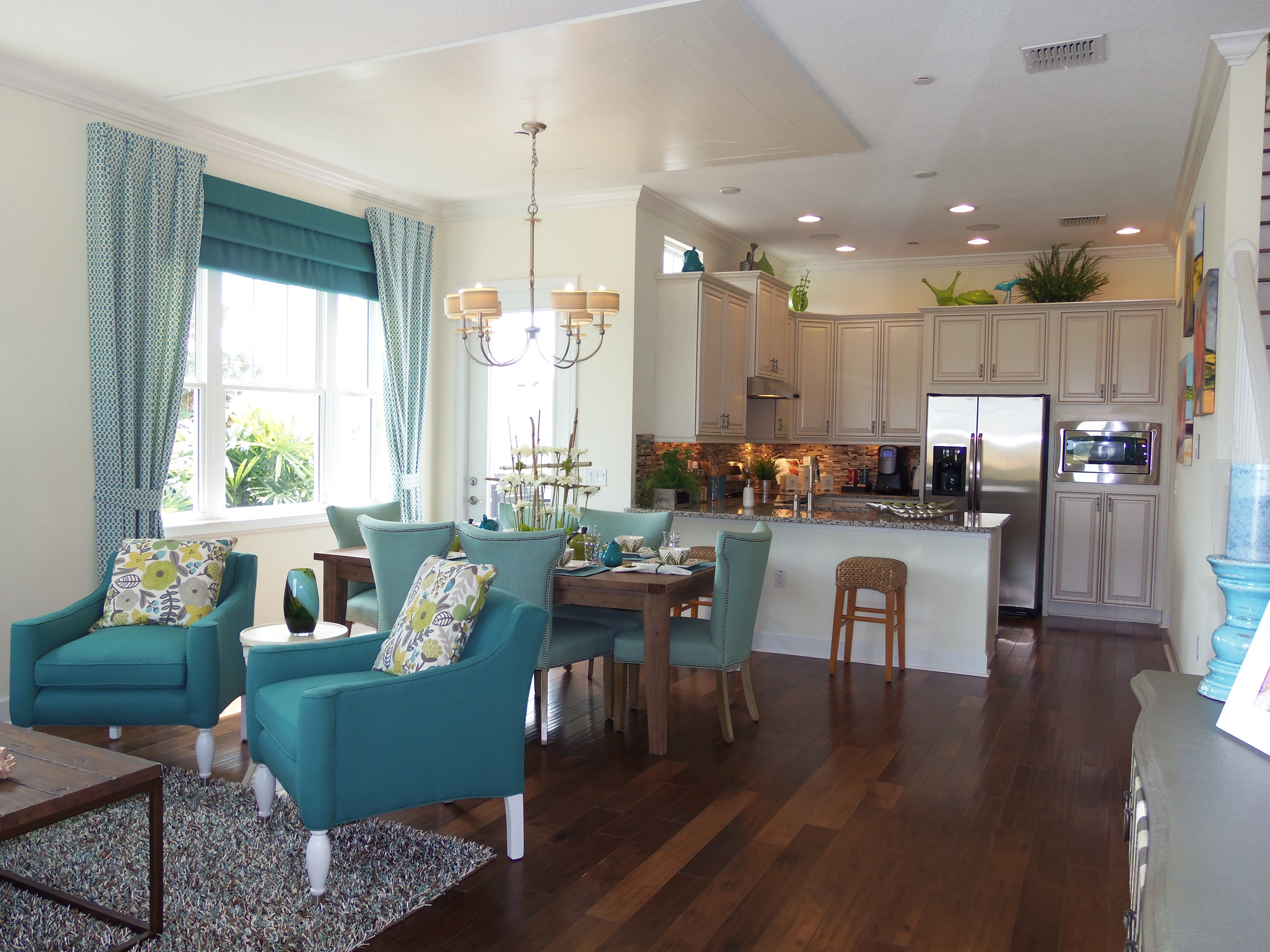Minto Homes In Laureate Park Lake Nona