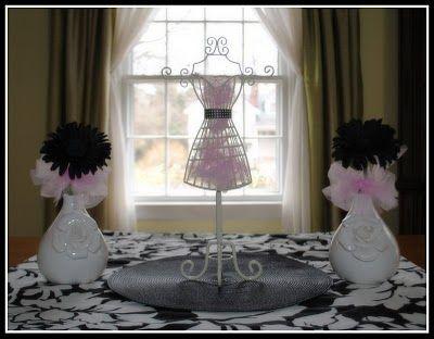 wire form centerpieces dress form birdcage corset hat