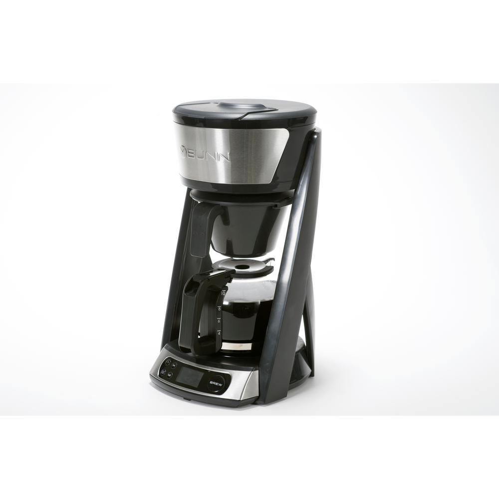 Industrial Coffee Makers Heat N Brew Programmable Coffee Maker Stainless Coffee Maker
