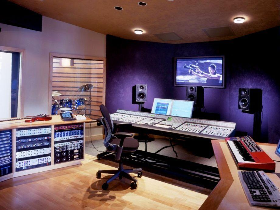 home recording studio design ideas recording studio on best color for studio walls id=31668