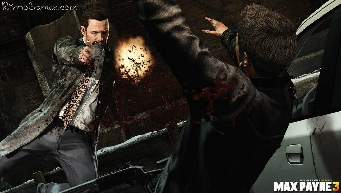 Max Payne 3 Download Free Complete Edition With All Dlc For Pc