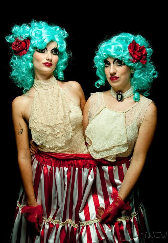 Obsessed With Coco Coquette Halloween Hair Battle Kostum
